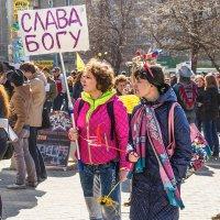 Монстрация 2015 :: Nn semonov_nn