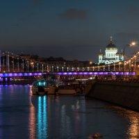 На набережной... :: Игорь Капуста