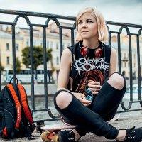 Underground :: Nina Zhafirova