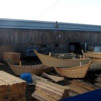 Новые лодки. :: cfysx