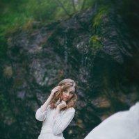 В горах Алтая :: Юлия Вяткина