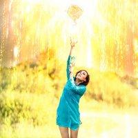 ♥ К мечте, к любви... взметнуться в небеса ! ♥ :: Alex Lipchansky