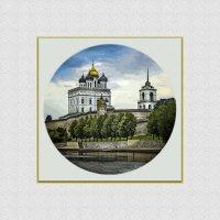 ПСКОВ... :: Алексей Лебедев