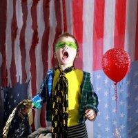 День независимости :: Женечка Зяленая