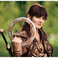Xena - warrior princess :: Slava Grebenkin