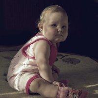Кукла Маша ... :: Константин