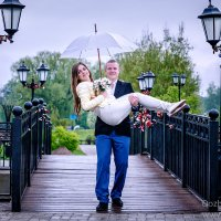 Свадьба Доченьки :: Aнатолий Дождев