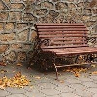Просто ... осень :: Леонид Сергиенко