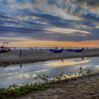 река и море :: Александр