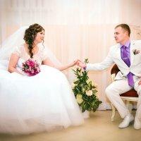 Весенняя свадьба :: Наталья Муругова