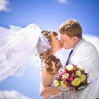 Летняя Свадьба :: Наталья Муругова