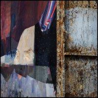 """Врата :) в музей """"Стрит Арт"""" :: Николай"""