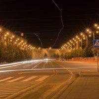 Ночное Движение :: Юрий Ричка