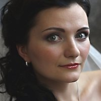свадебный портрет :: Юрий Ващенко