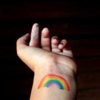 Rainbow :: Darya Karnaeva