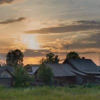 в деревне 3 :: Валерий