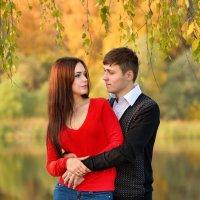 Осенняя :: Ludmila Zinovina