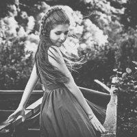 дуновение :: Мария Колоскова
