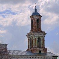 И зазвонят опять колокола... :: Валерий Лазарев