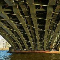 Троицкий мост :: Николай Танаев