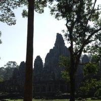 Камбоджа и потерянный мир :: Iwan Medoff