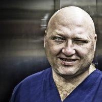 Доктор Белов :: Виталий Дьяченко