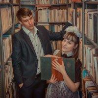 школьные годы чудесные :: Юлия Галиева
