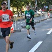 марафон :: Светлана Пантелеева