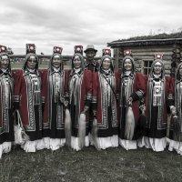 Городской ысыаx туймаады 2015 :: Айаал Дьяконов