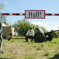 Halt! :: Alexey Lipchanskiy