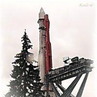 Ракета :: Кай-8 (Ярослав) Забелин