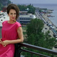Софи :: Rudikovskaya2014 Спиридонова (Рудиковская)