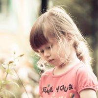 Summertime sadness :: Victoria Bryfar