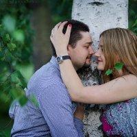 Love Story Наталья и Максим :: Ярослава Бакуняева