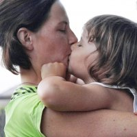 Вот какая мама – Золотая прямо! :: A. SMIRNOV