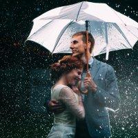 Rain :: Дмитрий Карасёв