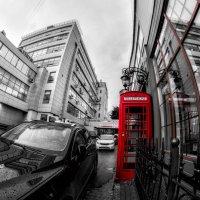 Astrahanskaya Street :: Роман Шершнев