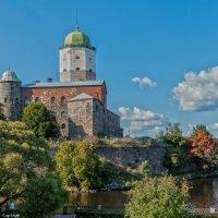 Замок :: Надежда Лаптева
