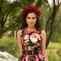 ... :: Александра Кирьянова