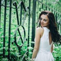 Счастливая :: Мария Зубова