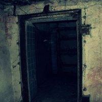 Заброшенный бункер в Текстильщиках :: Татьяна