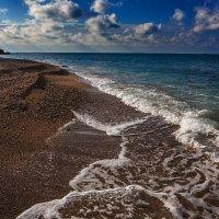 Море :: Владимир Руденко