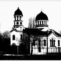 Храмы Болгарии :: Елена Миронова