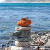 Камни моря :: Елена Васильева