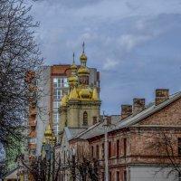 Прогулка по городу :: Владимир Николаевич
