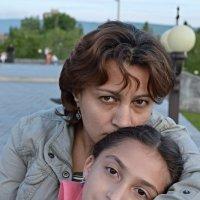 Мои... :: karen torosyan