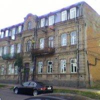 100 летний дом :: Миша Любчик
