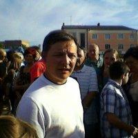 Народный депутат Верховного Совета Украины :: Миша Любчик
