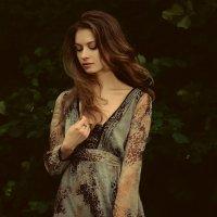Диана :: Евгения Красова