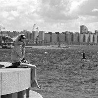 Прохладное лето :: Михаил Лобов (drakonmick)